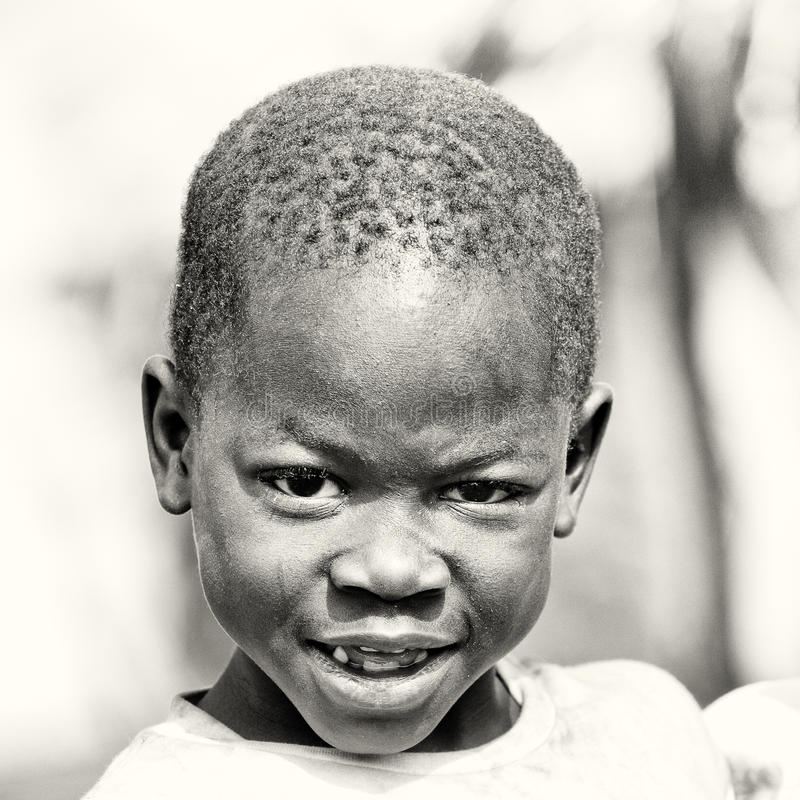 Download A young boy from Ghana editorial image. Image of africa - 25987580