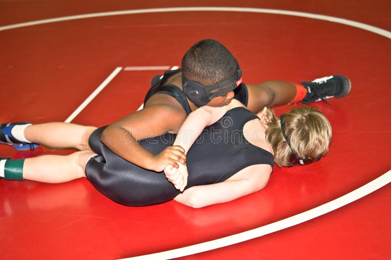 Wrestling boys free pic 22