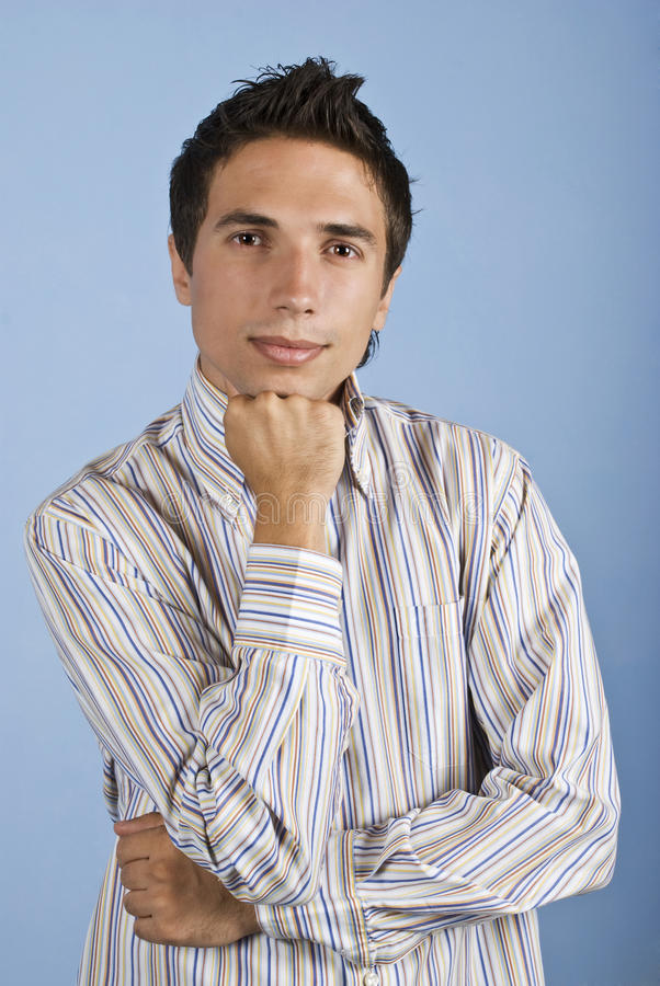 Download Young Business Man With Attitude Stock Images - Image: 10536144