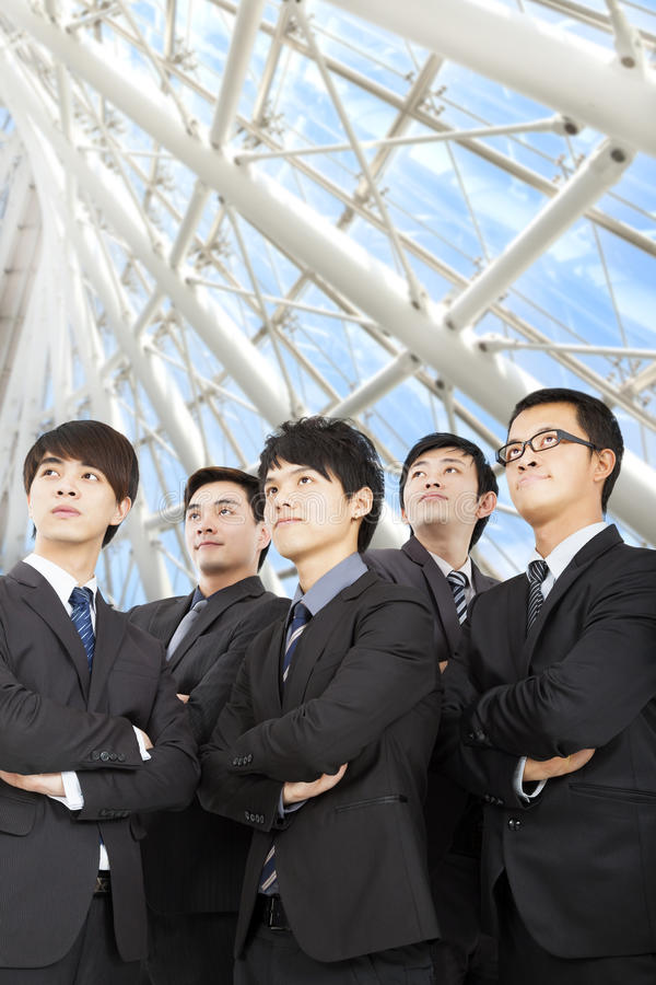 Download Young business team stock photo. Image of staff, corporate - 28935330