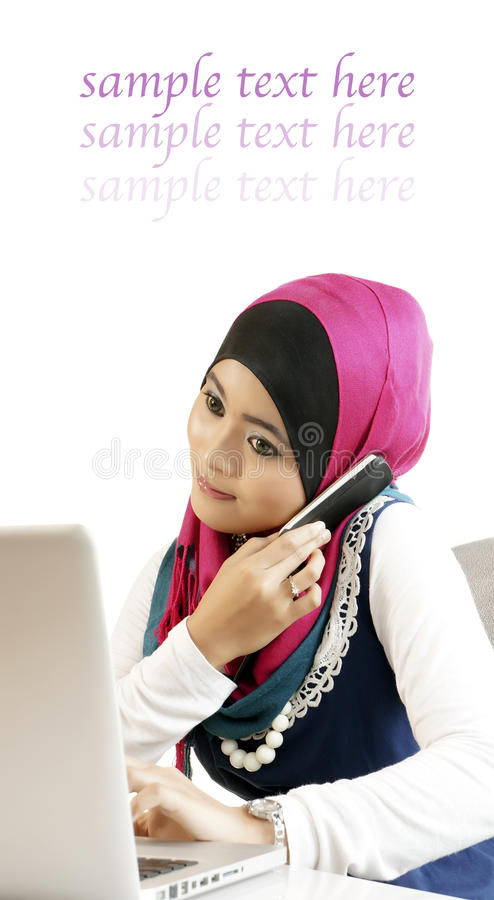 Download Young Business Woman Royalty Free Stock Photo - Image: 25468185