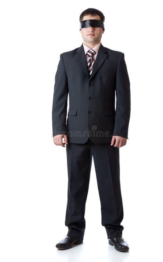Free Young Businessman Stock Photos - 13642803