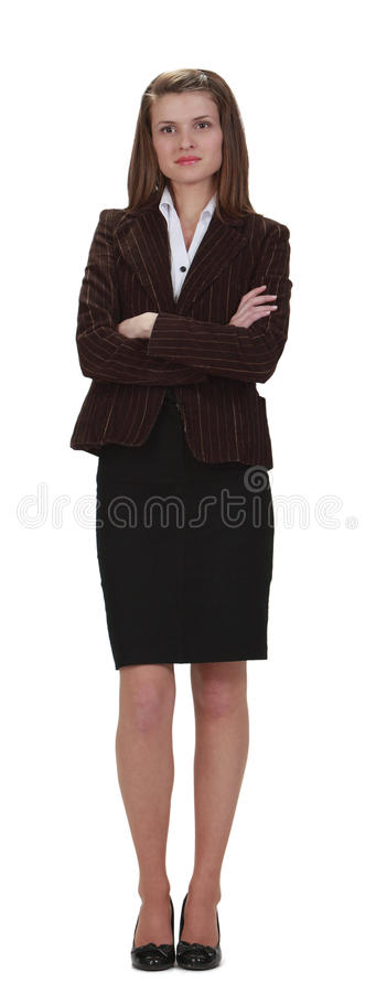 Download Young Businesswoman Stock Images - Image: 13883604
