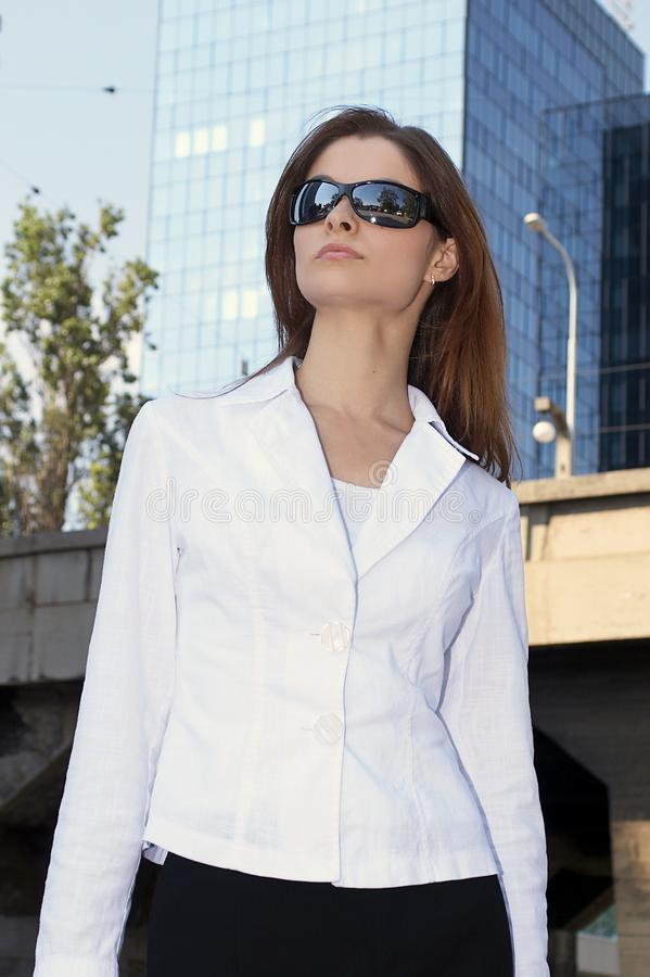 Download Young businesswoman 2 stock image. Image of confident - 2926629