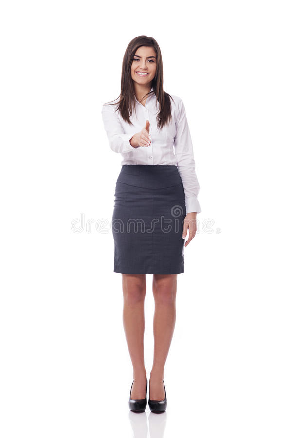 Download Handshake gesture stock photo. Image of caucasian, adult - 29809526