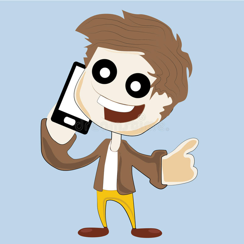 Download Young Cellphone Stock Photos - Image: 33784613