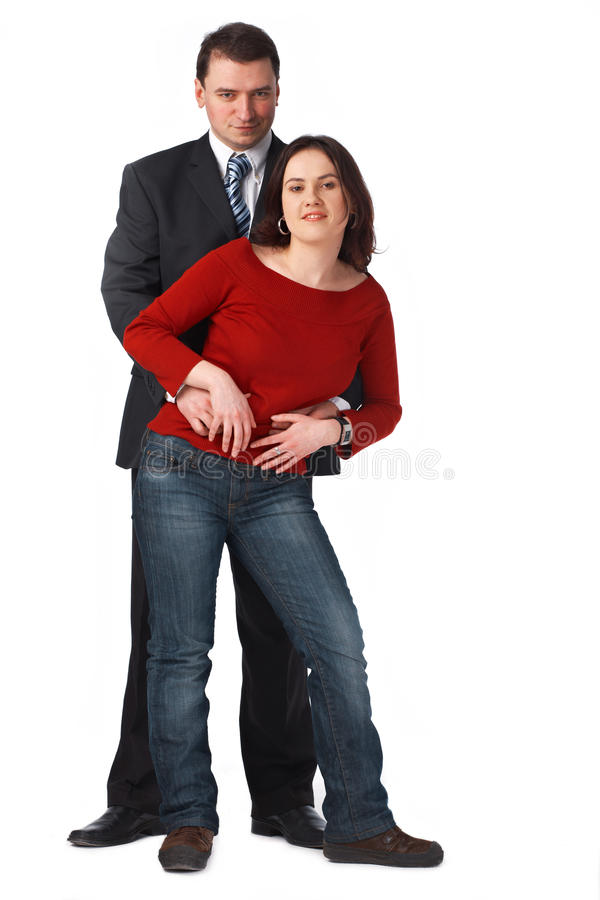 Download Young Couple Stock Image - Image: 13354631