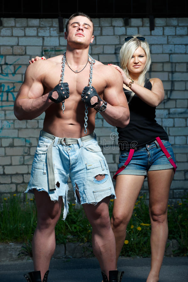 Download Young Couple stock photo. Image of lifestyles, human - 14542762