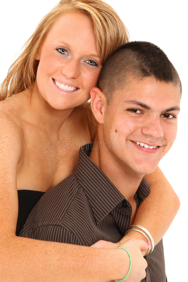 Download Young Couple stock photo. Image of native, happy, twenty - 15811430