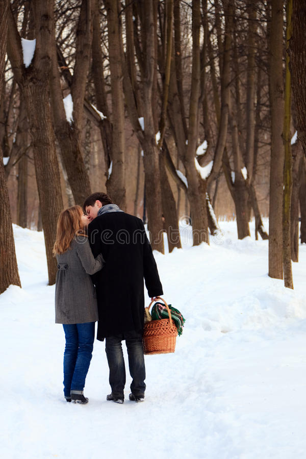 Download Young couple stock photo. Image of couple, walking, love - 16530184
