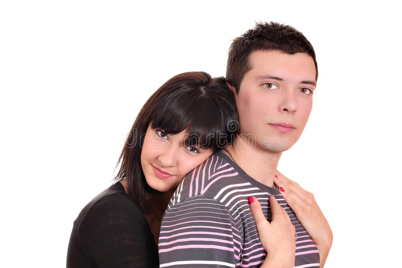 Download Young couple stock image. Image of beauty, looking, beautiful - 22362959