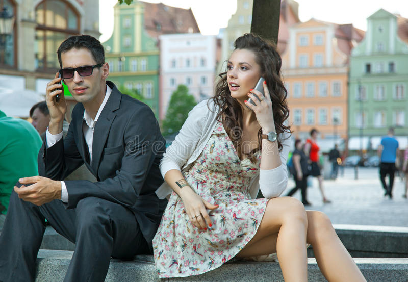Download Young couple stock image. Image of romance, handsome - 25441819