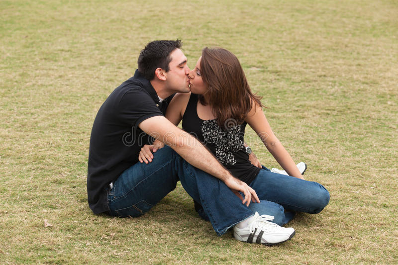 Download Young Couple stock photo. Image of black, married, lovers - 26055790