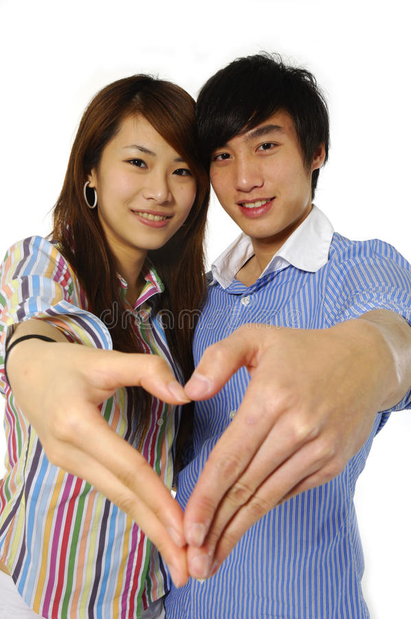 Download Young Couple Royalty Free Stock Image - Image: 28326966