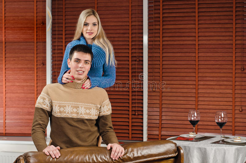 Download Young Couple Stock Images - Image: 29030294