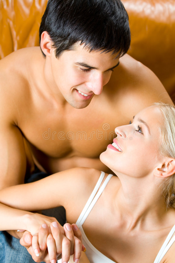 Download Young couple stock photo. Image of family, male, happiness - 3845278