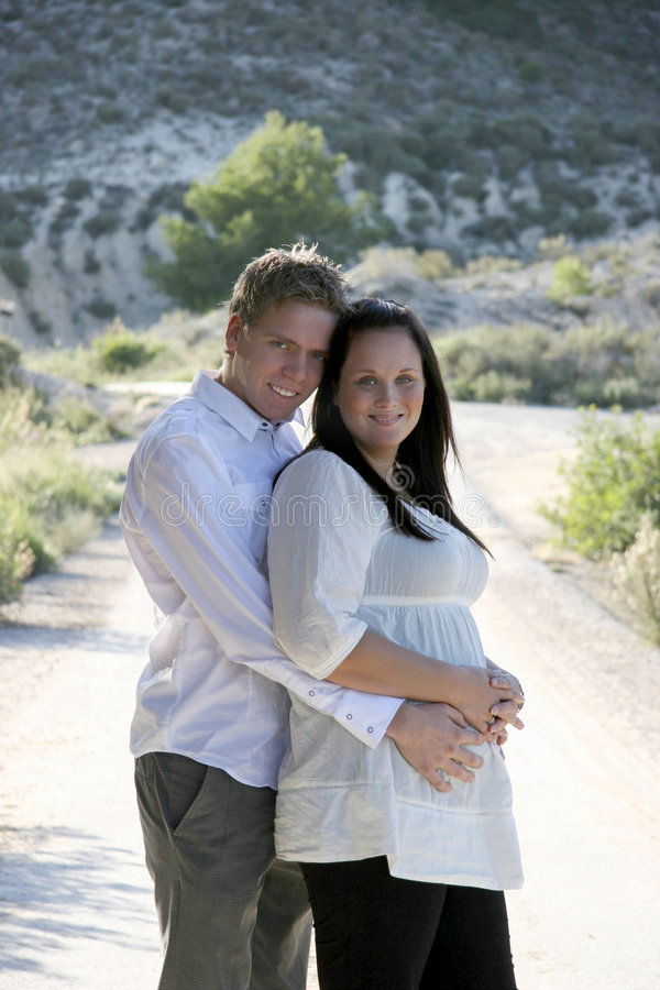 Download Young Couple Stock Photo - Image: 7472750