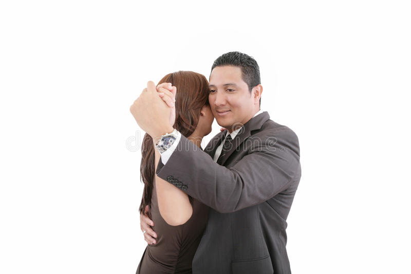Download Couple Dancing Stock Photography - Image: 30022462