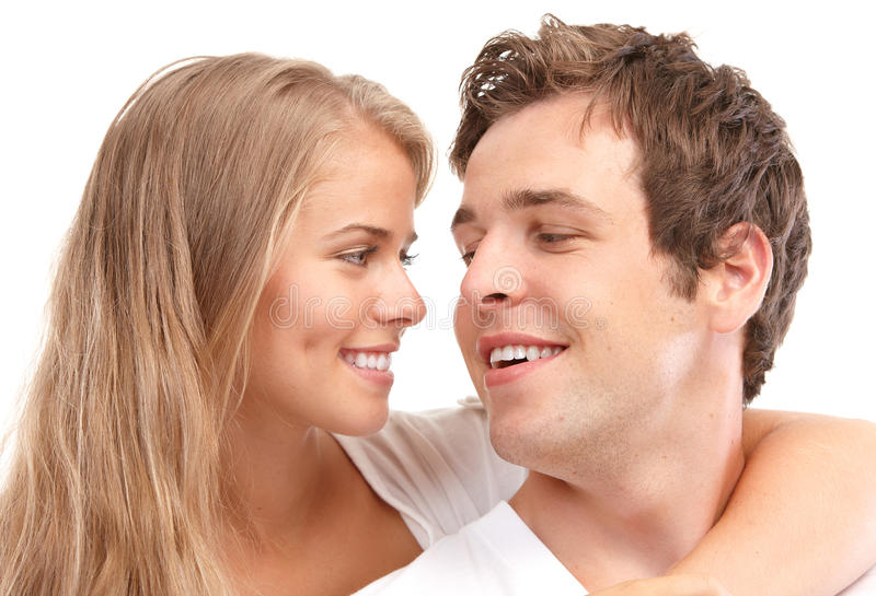 Download Young Couple In Love Royalty Free Stock Image - Image: 15567066