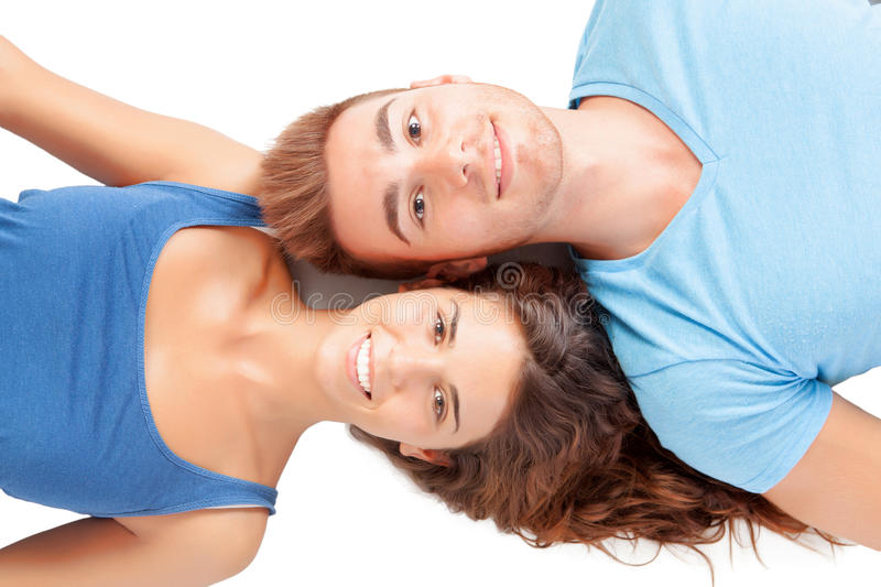 Download Young Couple In Love Stock Photo - Image: 33328300