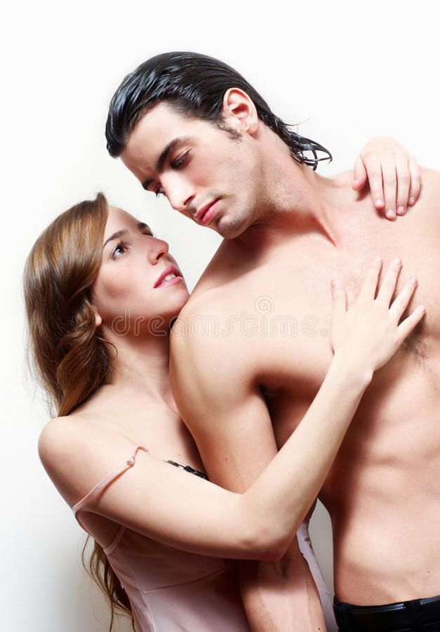 Download Young Couple In Love Problems Stock Image - Image: 12335719
