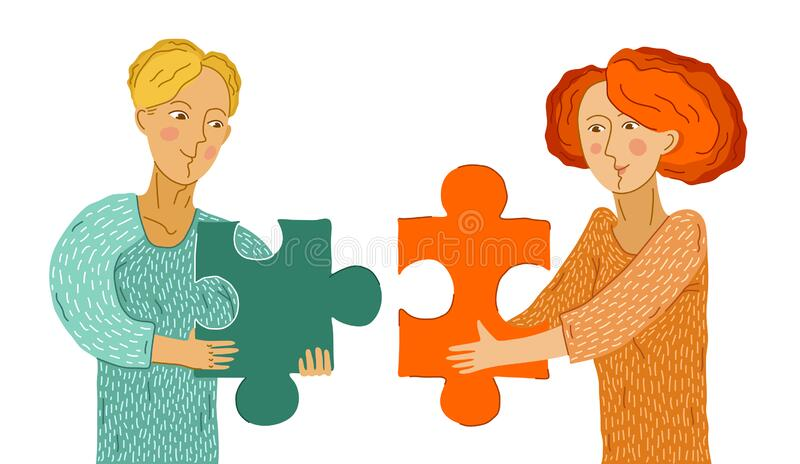 Building Relationship Stock Illustrations 2 633 Building Relationship Stock Illustrations Vectors Clipart Dreamstime