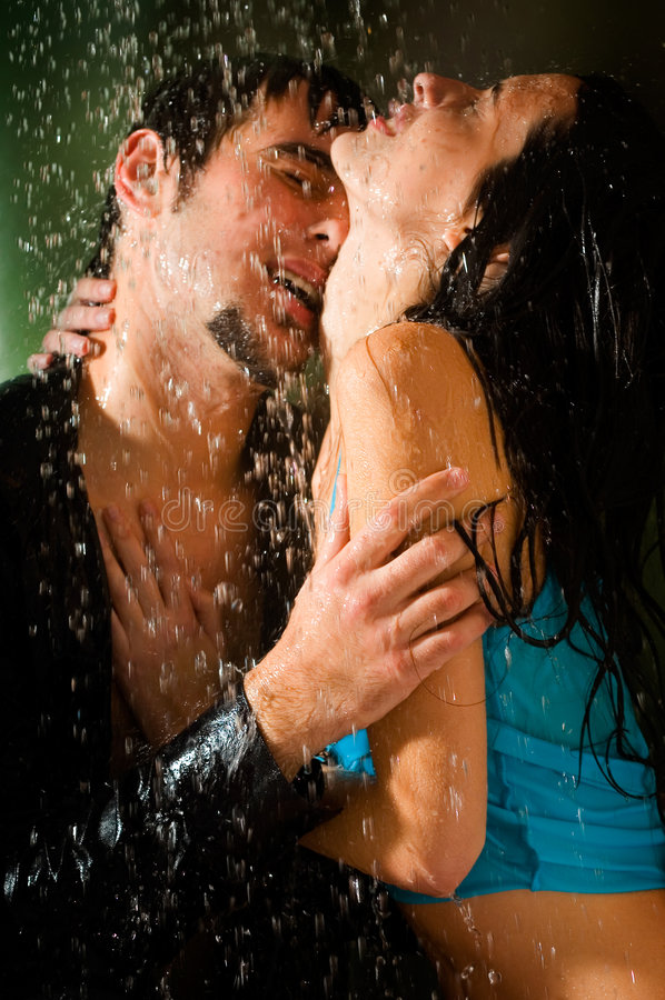 Rain dating