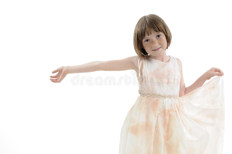 Download Young dancer performing stock photo. Image of freckle - 19746964