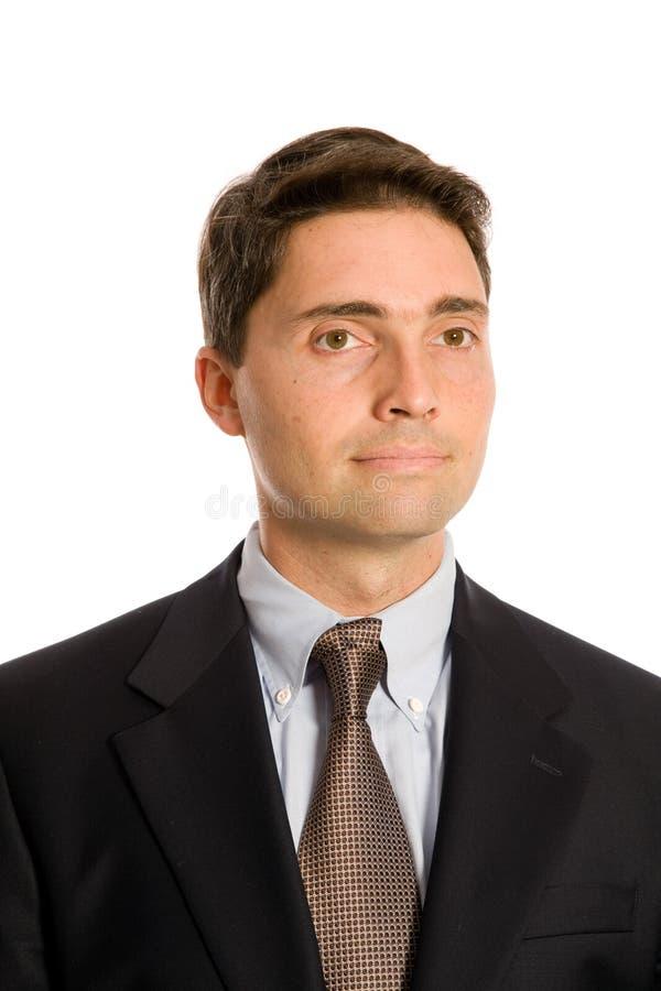 Young Executive Stock Photos