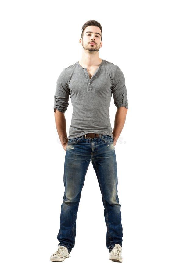 Torn Jeans Men