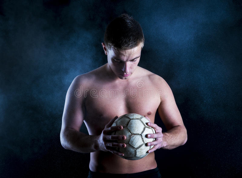 Download Fitness Portrait Stock Photos - Image: 29798853