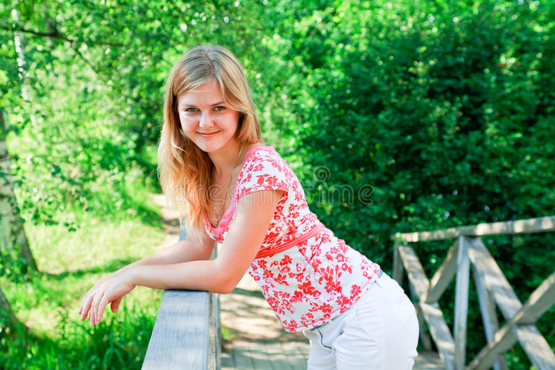 Download Young Girl Stock Photography - Image: 15938862