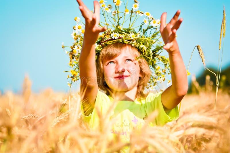Download Young girl stock photo. Image of joyful, health, outside - 22719682
