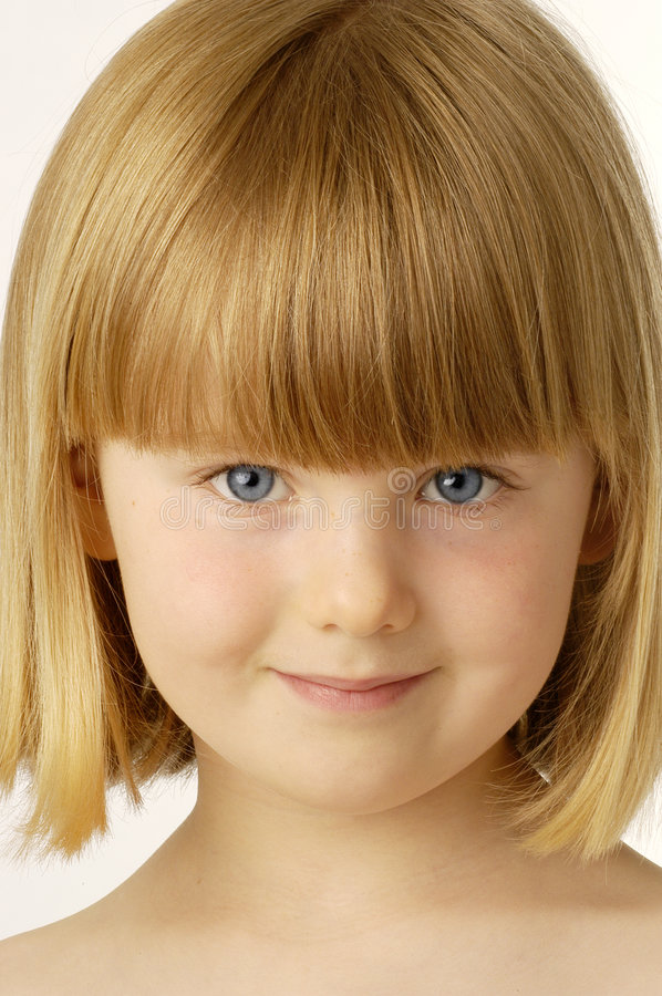Young Girl Child