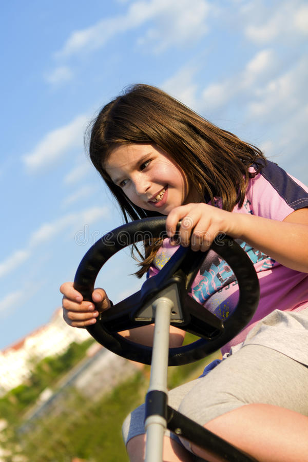 Download Learning to drive stock photo. Image of experience, candid - 29628096