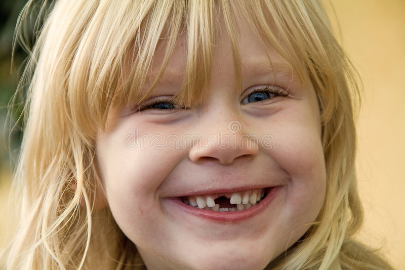 Download Young girl is laughing stock image. Image of young, happy - 6700905