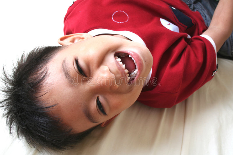 Download Young Happy Boy 1 Stock Photos - Image: 1002453