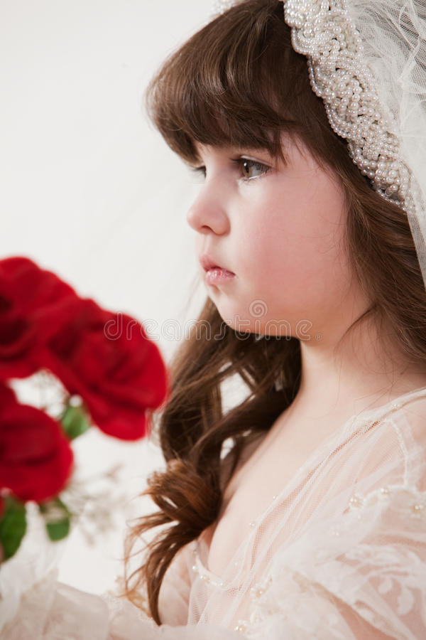 Download Young Innocent 4-yr Old Toddler Royalty Free Stock Photo - Image: 12212595