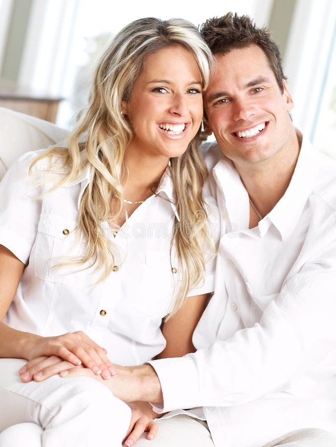 Download Young love couple stock photo. Image of style, holiday - 12028090