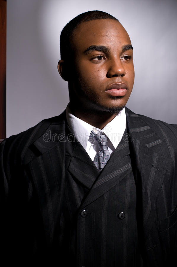 Download Young man stock image. Image of young, vest, necktie - 13644489