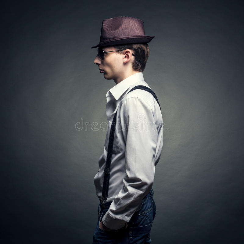 Download Young Man Royalty Free Stock Photo - Image: 26670395