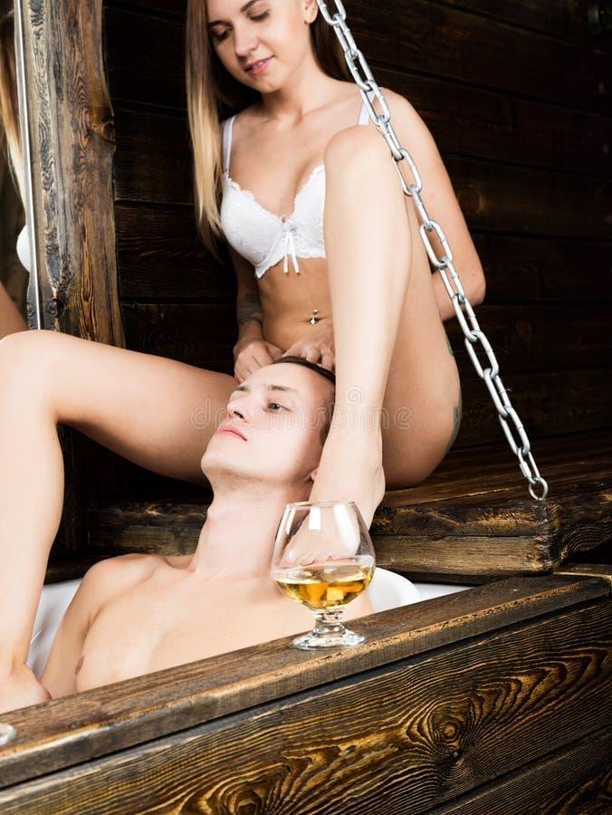 Sexy porn aunty photo