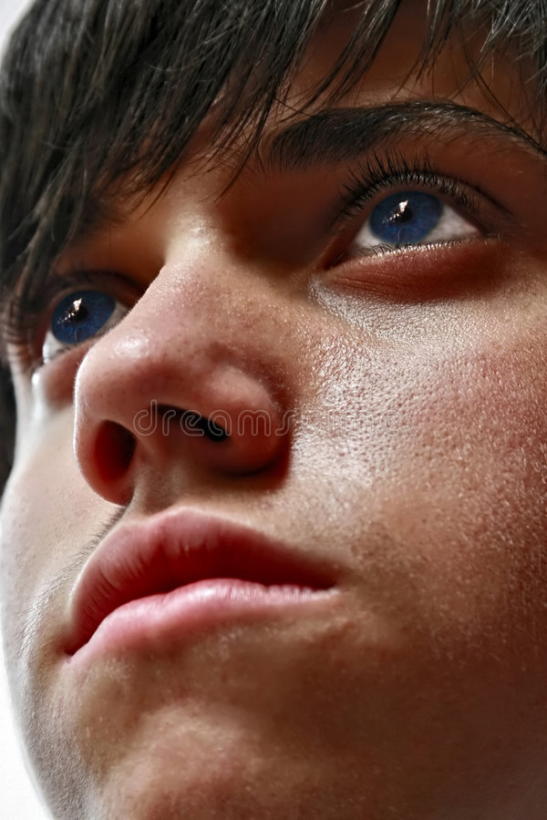 Download Young Man Portrait Royalty Free Stock Photography - Image: 1709287