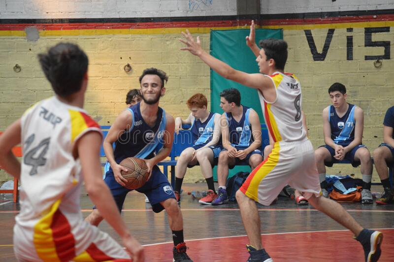 Young Men Playing Basketball Free Public Domain Cc0 Image