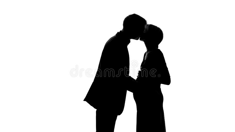 Shadow Kissing Couple Stock Photos Download 639 Royalty Free Photos
