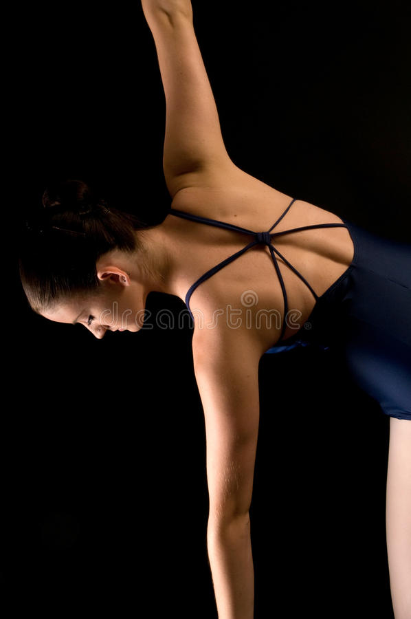 Download Young modern dancer stock photo. Image of ballet, teenager - 10649340