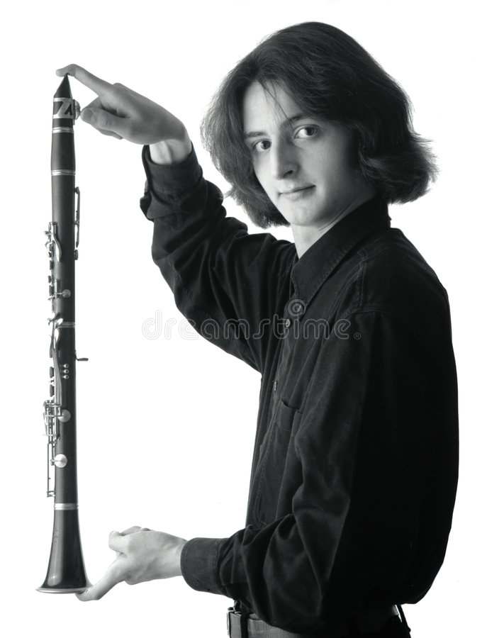 Download Young musician stock image. Image of young, musician, jazz - 512857