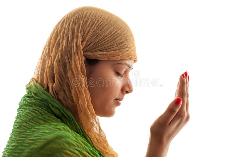 Image result for images of a muslim girl praying