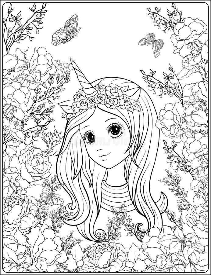 Unicornio Pintar Coloring Pages Lol Queen Bee Desenhos ...