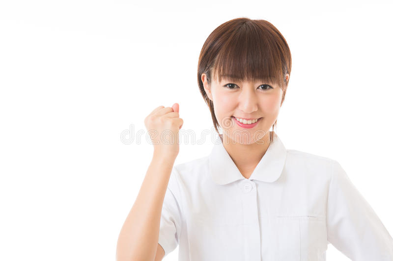 Download Young Nurse Royalty Free Stock Photography - Image: 29888887